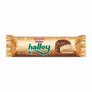 ÜLKER HALLEY LOKMALIK 66 GR