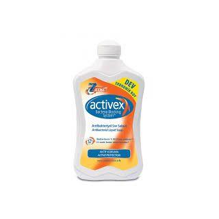 ACTIVEX SIVI SABUN AKTİF 1.5 LT