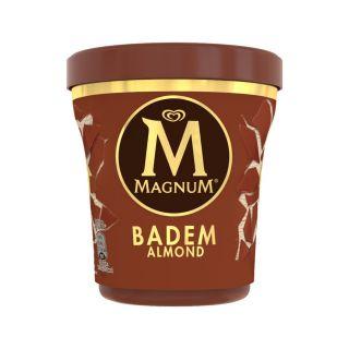 ALGIDA MAGNUM MINI CRACK BADEM CUP