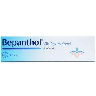 BEPANTHOL CILT BAKIM KREMI 30GR