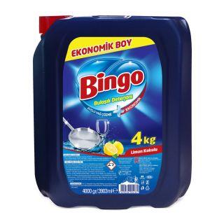 BINGO BULASIK DTERJANI 4 KG