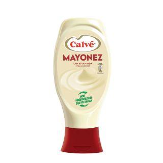 CALVE MAYONEZ 350 GR