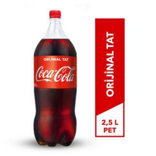 COCA COLA 2.5 LT.
