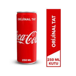 COCA COLA  250ML