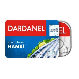 DARDANEL HAMSİ 100 GR