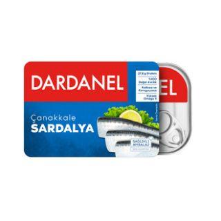 DARDANEL SARDALYA 100 GR