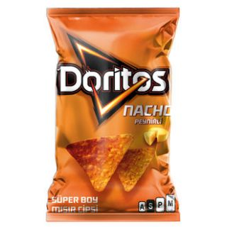 DORİTOS NACHO SÜPER
