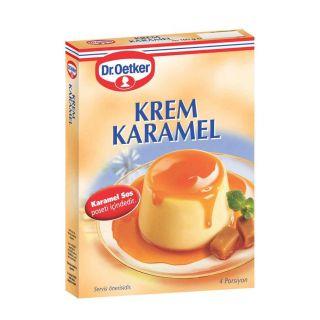 DR OETKER KREM KARAMEL 105 GR