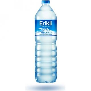 ERİKLİ SU 1.5 LT
