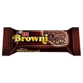 ETİ BROWNİ FINDIKLI 40 GR
