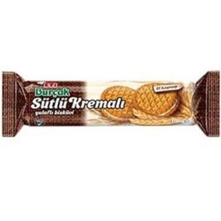 ETİ BURÇAK SÜT KREMALI 100 GR