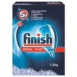FINISH BUKLAŞIK MAKİNASI TUZU 1.5 KG