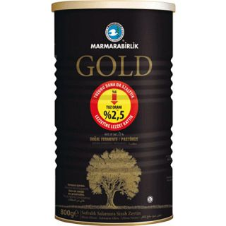 MARMARA BIRLIK TNK.GOLD 800GR