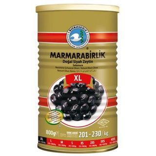 MARMARA BIRLIK TNK MEGA 800 GR