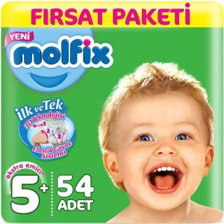 MOLFIX 3D SUPER FIRSAT JUNİOR PLUS 54