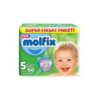 MOLFIX 3D SÜPER FIRSAT JUNİOR 60
