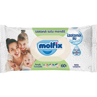 MOLFIX ISLAK MENDIL FERAH 60 LI