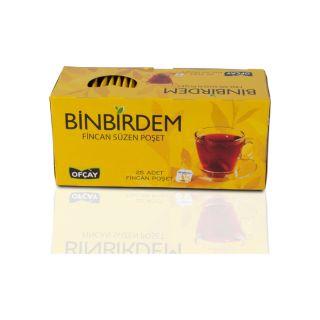 OFCAY BINBIRDEM 50GR 25 LI