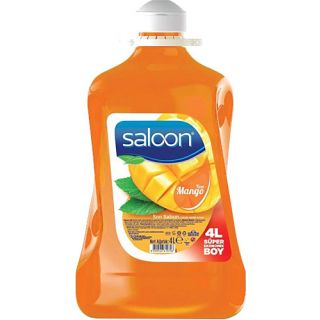 SALOON SIVI SABUN MANGO 3.6 LT