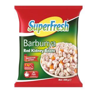 SUPERFRESH BARBUNYA 450 GR