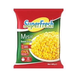 SUPERFRESH MISIR 450 GR