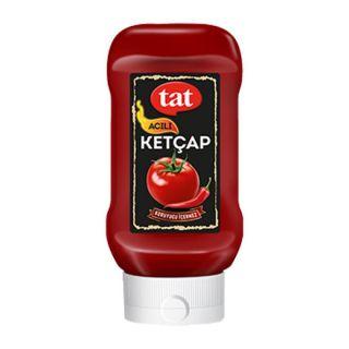 TAT KETCAP COEX ACILI 250 CC