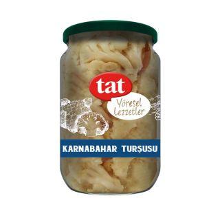 TAT TURŞU KARNABAHAR 720ML