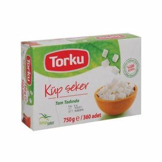 TORKU KÜP ŞEKER  750 GR
