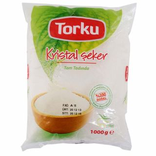 TORKU TOZ ŞEKER 1 KG