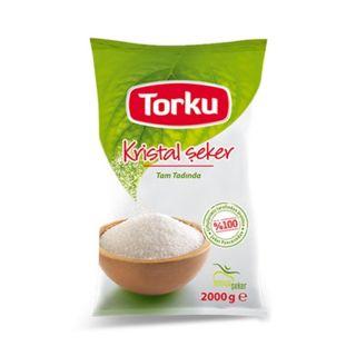 TORKU SEKER TOZ 2KG