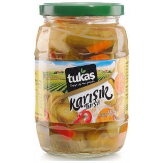 TUKAS TURSU KARISIK 1650GR