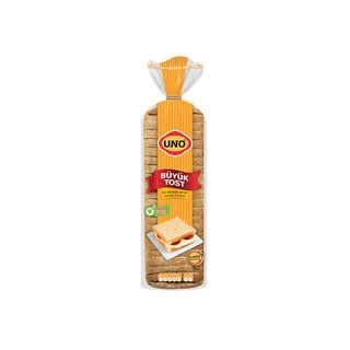 UNO TOST BUYUK 670 GR